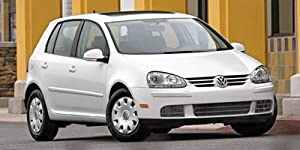 2007 Volkswagen Rabbit:Main Image