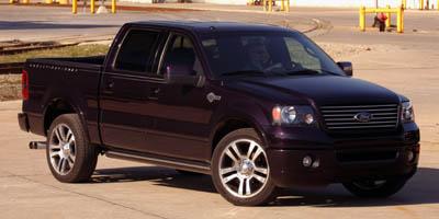 2007 ford f150 xl triton