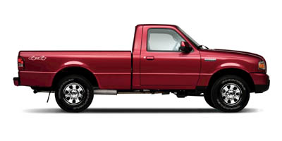 2008 Ford Ranger Parts and Accessories: Automotive: Amazon com