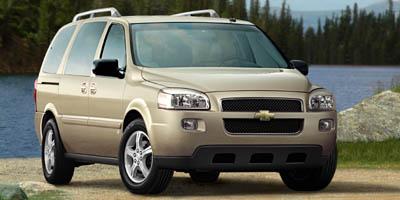 2008 Chevrolet Uplander Parts And Accessories Automotive Amazon Com