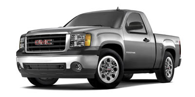 2007 GMC Sierra 1500 Classic Blue | 200  Interior and Exterior Images