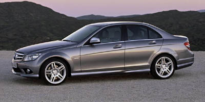 2008 Mercedes-Benz C300:Main Image