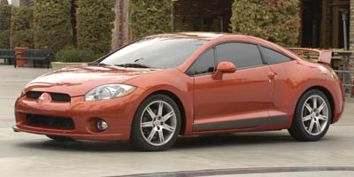 2008 Mitsubishi Eclipse Parts and Accessories: Automotive: Amazon.com