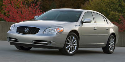 2008 Buick Lucerne Parts and Accessories: Automotive: Amazon.com