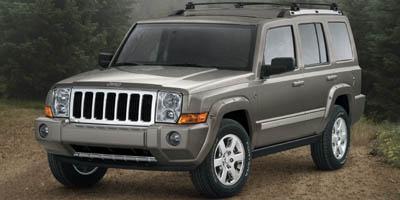 2008 Jeep Commander:Main Image