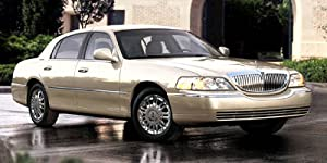 Lincoln Town Car:Main Image