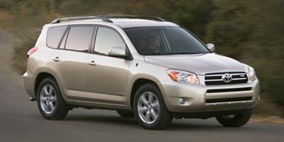 2008 Toyota RAV4:Main Image