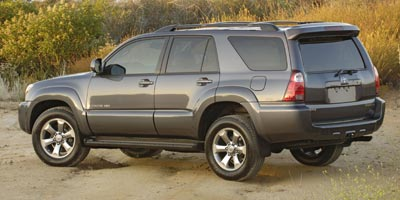 2008 toyota 4runner parts and accessories automotive. Black Bedroom Furniture Sets. Home Design Ideas