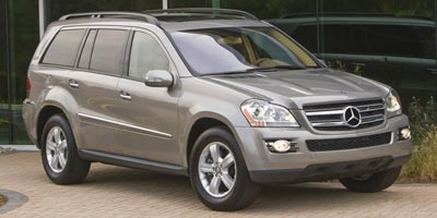 Mercedes Benz GL 2008: Review, Amazing Pictures and Images – Look ...
