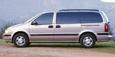2001 Chevrolet Venture Parts And Accessories Automotive Amazon Com