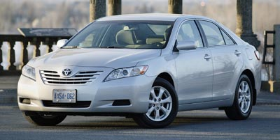 2009 Toyota Camry Parts and Accessories: Automotive: Amazon.com