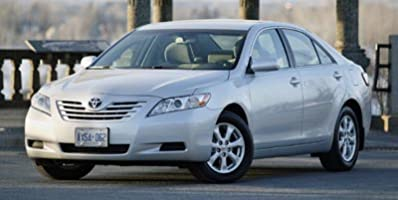 2009 Toyota Camry Parts and Accessories: Automotive: Amazon com
