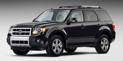 2009 Ford Escape:Main Image