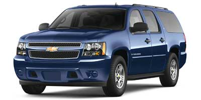 2008 Chevrolet Suburban 1500 Parts and Accessories ...