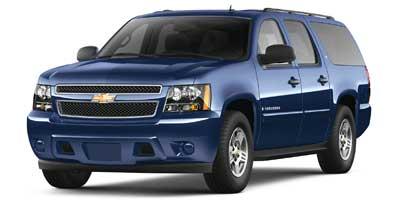 2008 Chevrolet Suburban 1500 Parts and Accessories: Automotive: Amazon