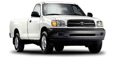 2002 Toyota Tundra Parts And Accessories Automotive Amazon Com
