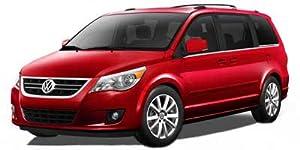 2009 Volkswagen Routan:Main Image