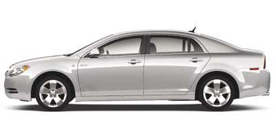 2008 Chevrolet Malibu:Main Image
