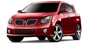 2009 Pontiac Vibe:Main Image