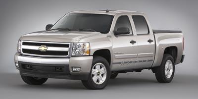 2009 Chevrolet Silverado 1500 Parts And Accessories