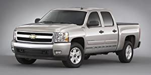 2009 Chevrolet Silverado 1500:Main Image