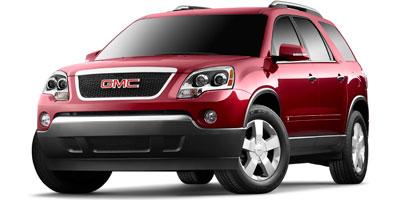 2009 Gmc Acadia Parts And Accessories Automotive Amazon Com