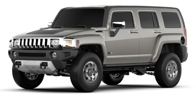 Hummer H3 Parts And Accessories Automotive Amazon Com