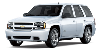Chevrolet Trailblazer Parts and Accessories: Automotive: Amazon.com