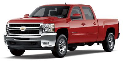 2009 Chevrolet Silverado 2500 Hd Parts And Accessories Automotive Amazon Com
