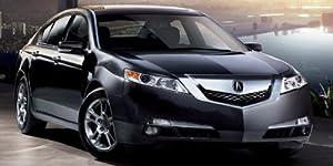 2009 Acura TL:Main Image