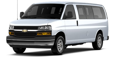 2009 chevy express 2500 transmission problems
