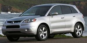 2009 Acura RDX:Main Image