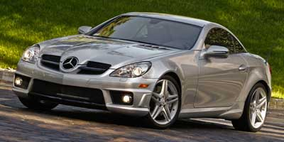2009 mercedes benz slk55 amg parts and accessories for Mercedes benz slk accessories