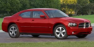 2009 Dodge Charger:Main Image