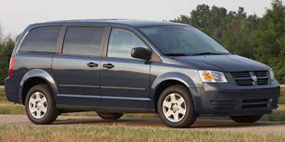 2010 Dodge Grand Caravanmain Image