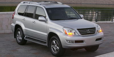Lexus GX470 Parts and Accessories: Automotive: Amazon.com