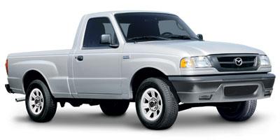 2002 mazda b2300