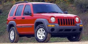 2002 Jeep Liberty:Main Image