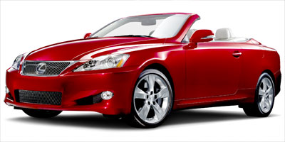 2010 Lexus IS250 Parts and Accessories: Automotive: Amazon.com