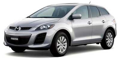 2012 Mazda CX 7:Main Image