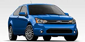 2010 ford focus parts and accessories automotive. Cars Review. Best American Auto & Cars Review