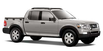 Ford Explorer Sport Trac Parts And Accessories Automotive