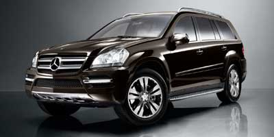 2011 Mercedes-Benz GL450 Parts and Accessories: Automotive