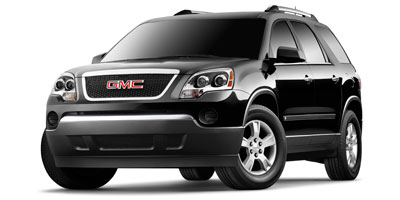 2012 Gmc Acadia Parts And Accessories Automotive Amazon Com