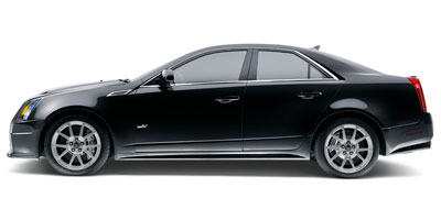 2011 Cadillac CTS Parts and Accessories: Automotive: Amazon.com