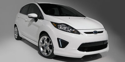 2012 Ford Fiesta Parts and Accessories: Automotive: Amazon.com