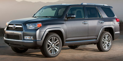 2010 Toyota 4Runner Parts and Accessories: Automotive: Amazon com