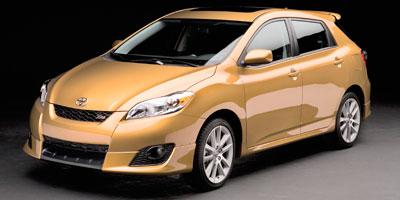 2010 Toyota Matrix Parts and Accessories: Automotive: Amazon com