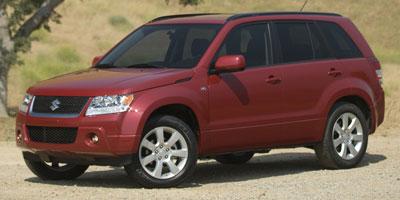 2010 Suzuki Grand Vitara:Main Image