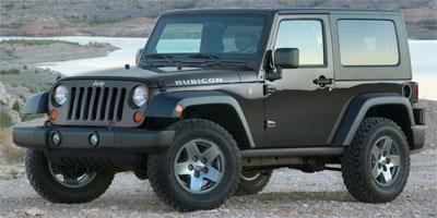 2012 Jeep Wrangler:Main Image